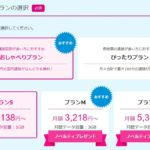 UQモバイル代理店ノベルティ中身公開!キャッシュバック特典キャンペーン