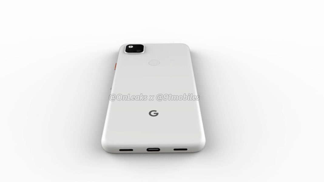 Google Pixel4a