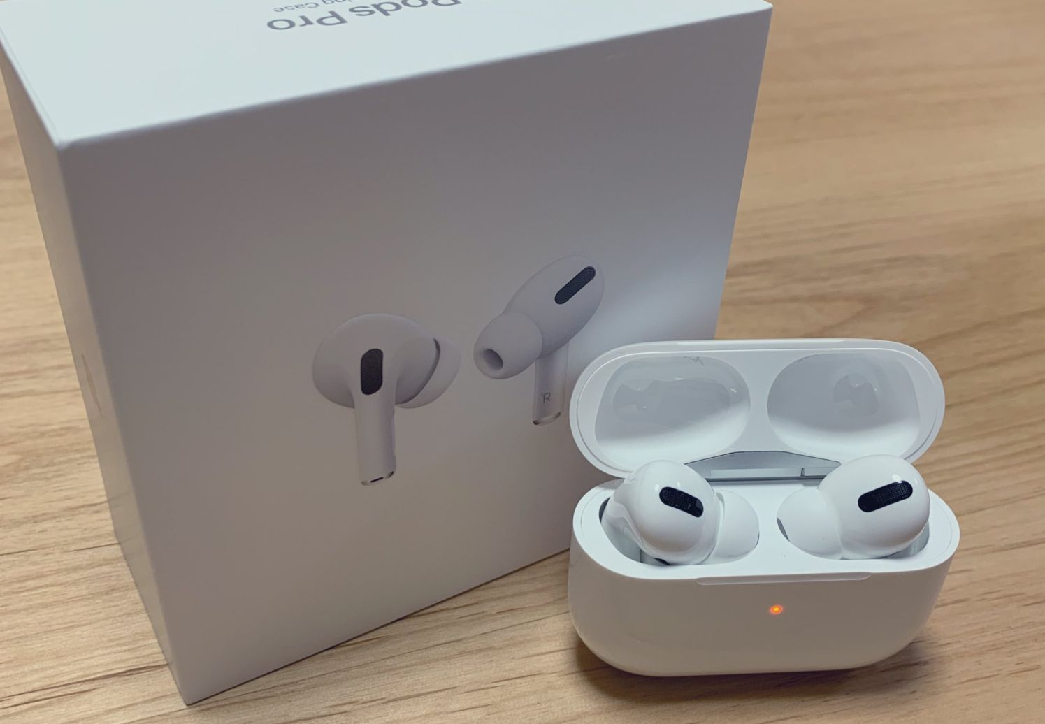 iPhone12はAirPods