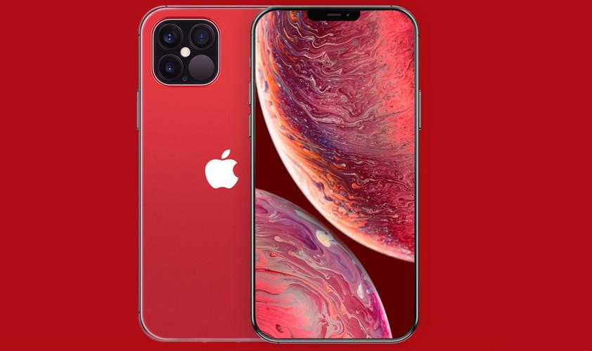 iPhone12はUSB-C端子